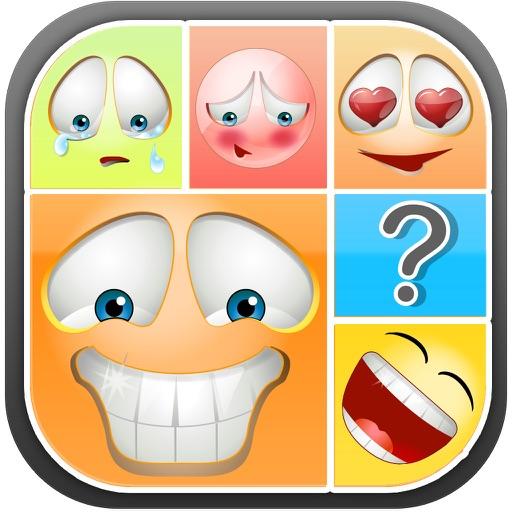 Emoji Quiz Fast Reflex Tester Pro