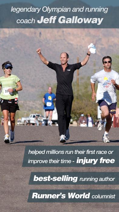 Easy 10K - Run/Walk/Run Beginner and Advanced Training Plans from 5K to 10K with Jeff Gallowayのおすすめ画像4