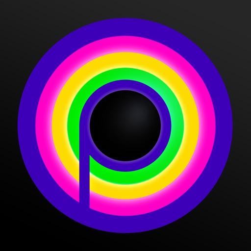 partycircl.es | Music Visualizer