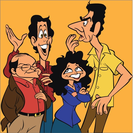 Trivia for Seinfeld - Fan Quiz for the American television sitcom