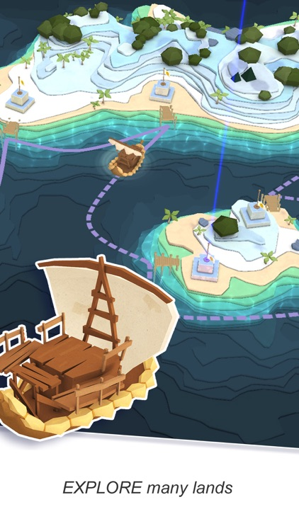 Godus screenshot-3