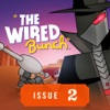The Wired Bunch: Issue 2 - Interactive Children's Story Book - iPhoneアプリ