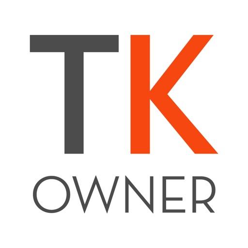 TurnKey Vacation Rental Owner Portal iOS App