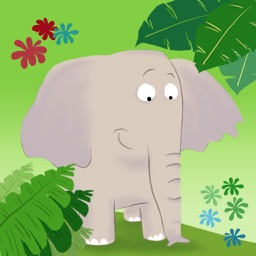 The Traditional Storyteller - How the Elephant Got His Trunk