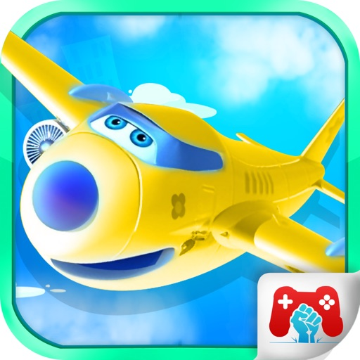 3d Mini Airport City For Kids