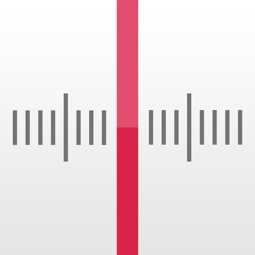 RadioApp - A simple radio for iPhone and iPod touch application logo