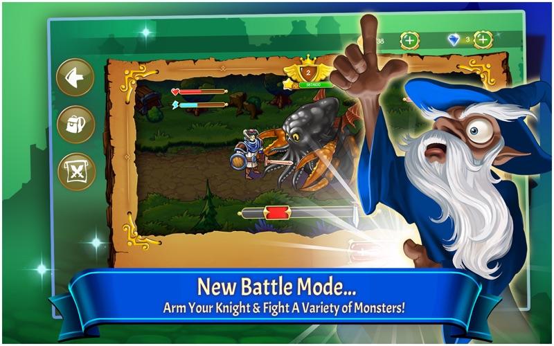 Doodle Kingdom™ Free screenshot 3