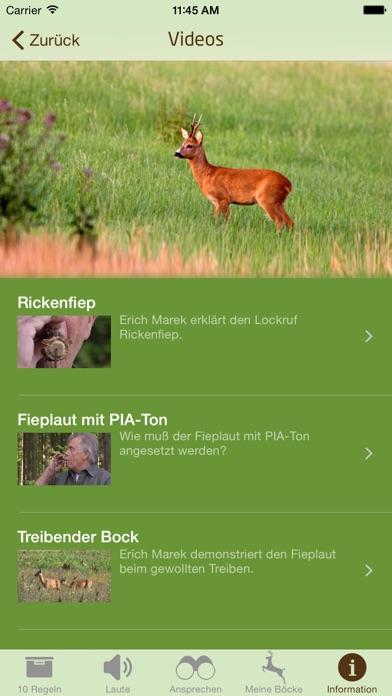 Screenshot for Blattjagd in Germany App Store