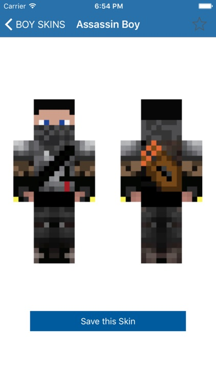 Boy Skins For Minecraft PE Best Skins HD For Pocket Edition By Le Thao - Skin para minecraft pe pocket edition