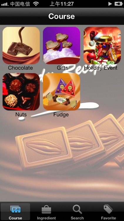 3000+ Candy Recipes screenshot-1