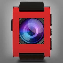 Camera Pro for Pebble SmartWatch