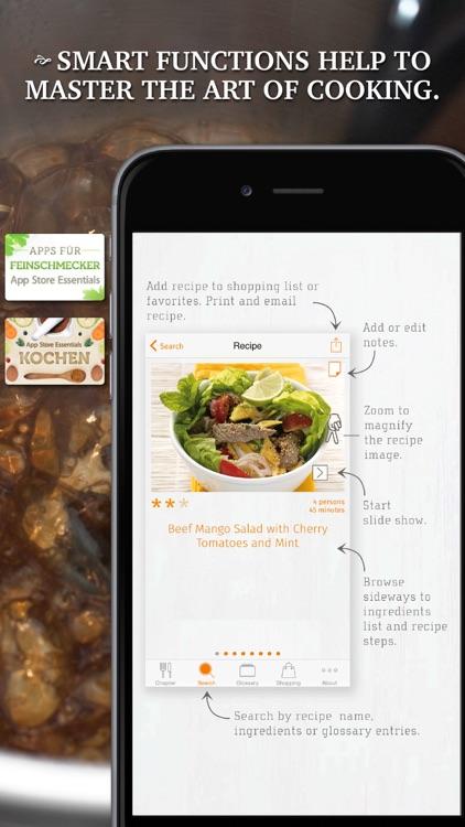 The Cooks Encyclopedia screenshot-4