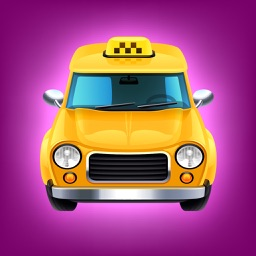 Taxi Tracker - App for Passengers
