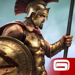 ‎Age of Sparta on the App Store