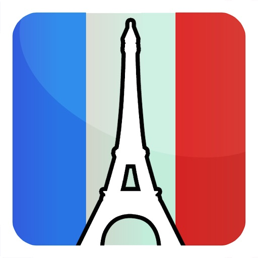 French city, play&learn French
