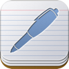 Notes Lite - Take Notes, Audio Recording, Annotate PDF, Handwriting & Word Processor