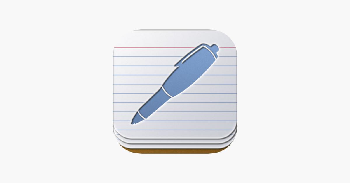 Notes Lite - Take Notes, Audio Recording, Annotate PDF, Handwriting