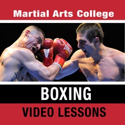 Boxing Lessons - M.A.C. Martial Arts College for iPad