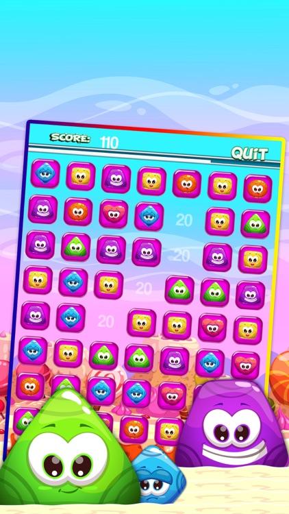 Candy Love - Candyland Mania screenshot-3