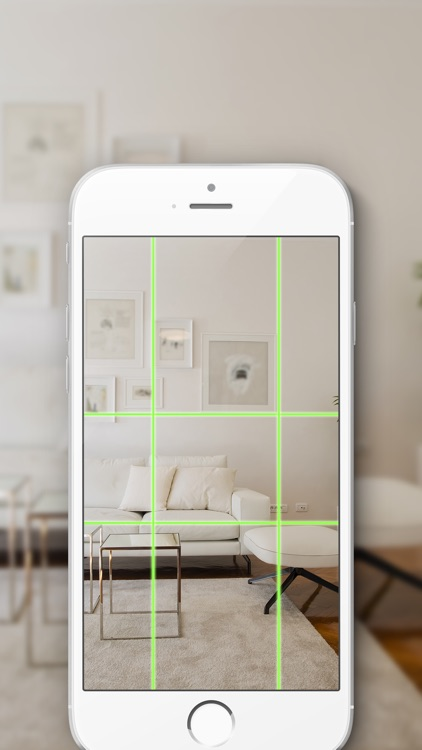 Laser Level for Walls and Surfaces screenshot-3