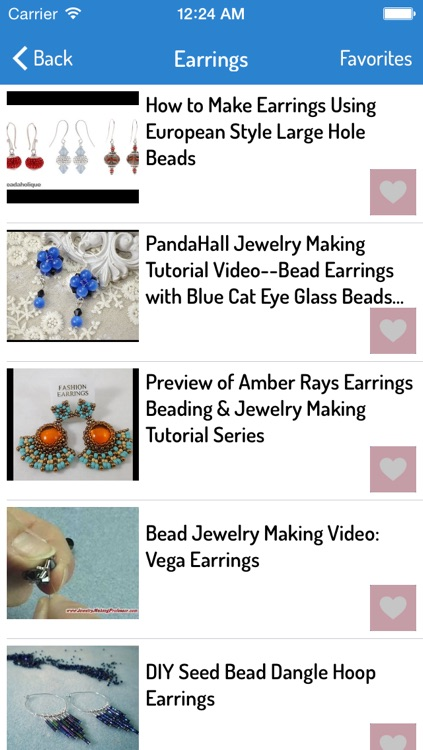 Bead Jewellery Making screenshot-1