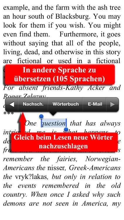 German Reader (Bücher & Wörterbücher)
