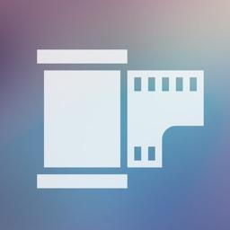 Retro Maker Plus - Photo Editor & Blender : Best Filter Edits Plus Awesome FX