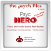 PsycHero - - Test Prep for AP Psychology, GRE, EPPP and NCLEX Exams - The Psych Files