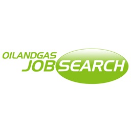 Oil And Gas Job Search for iPad