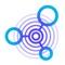 TAMAGO Interchangeは、その場に集まる人だけが簡単にネットワーク接続できるアプリケーションです。