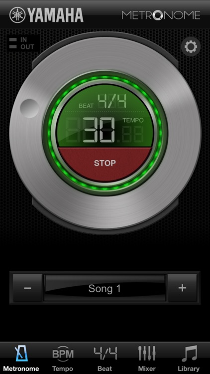 Metronome - US screenshot-3