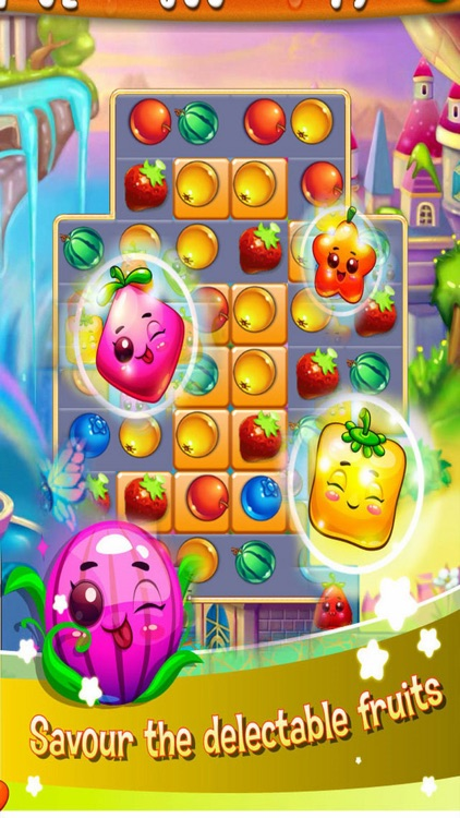 Fruit Hero Legend: Link Master
