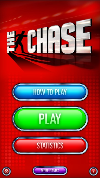 Screenshot for The Chase in United Kingdom App Store