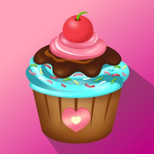 Cupcake Maker Shop - Cupcake Game Free