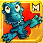 Dino Jump: o melhor jogo grátis - by Top Free Apps: Mobjoy Best Free Games icon