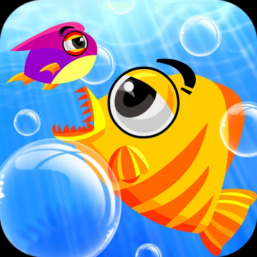 Crazy Fishes Deluxe