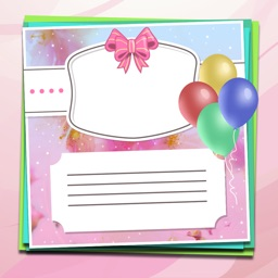 Happy Birthday Greeting Cards Pro - Customized Photo eCards for Friends and Family