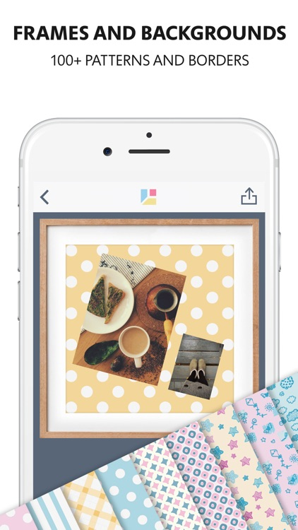 Layapp – Collage Maker & Photo Editor screenshot-3