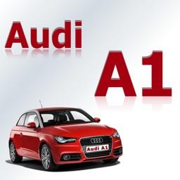 AutoParts  Audi A1