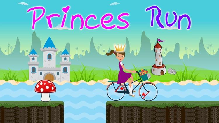 Princess Run HD