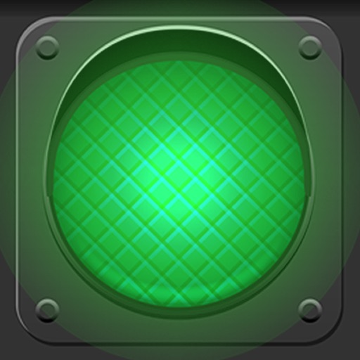 Traffic Light Wake Up Alarm & Timer