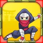 Ace Jump Ninjas - Ninjas Sprung Freies Spiel Für Kinder und Erwachsene icon
