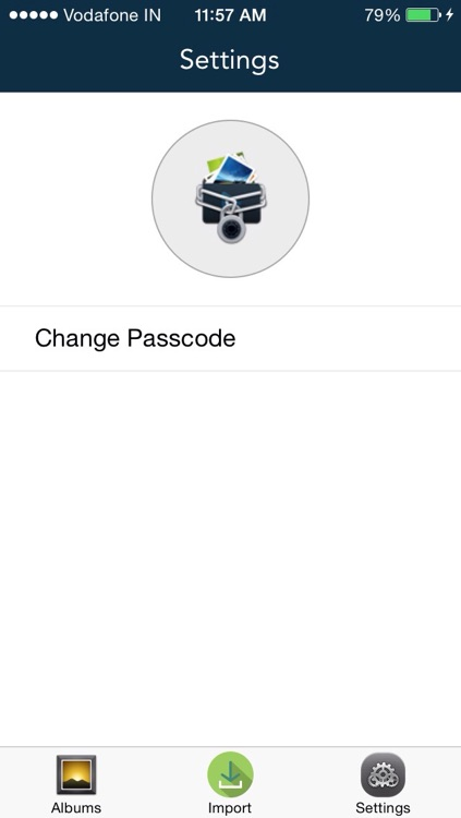 Free Photo & Video Vault - WiFi Transfer screenshot-4