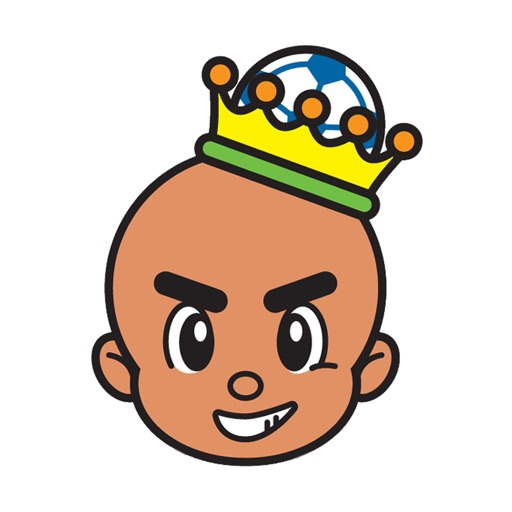 マーレくん application logo