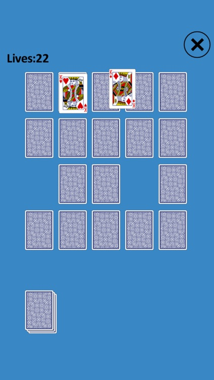 Poker Match Solitaire