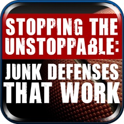 Stopping The Unstoppable: Junk Defenses That  Work - with Coach Jamie Angeli - Basketball Instruction - Full Court - Level X Hoops - Plays - Teaching - Clinic - Video - Box & 1 - Triangle & 2 - Diamond - Zone - Practice