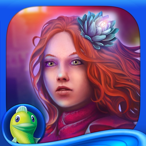 Shiver: Lily's Requiem - A Hidden Objects Mystery icon