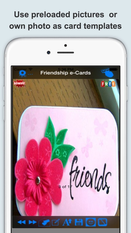 The Best Friendship e-Cards.Customise and Send Friendship Greeting Cards