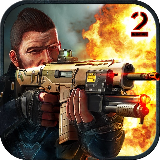 Overkill 2 Review