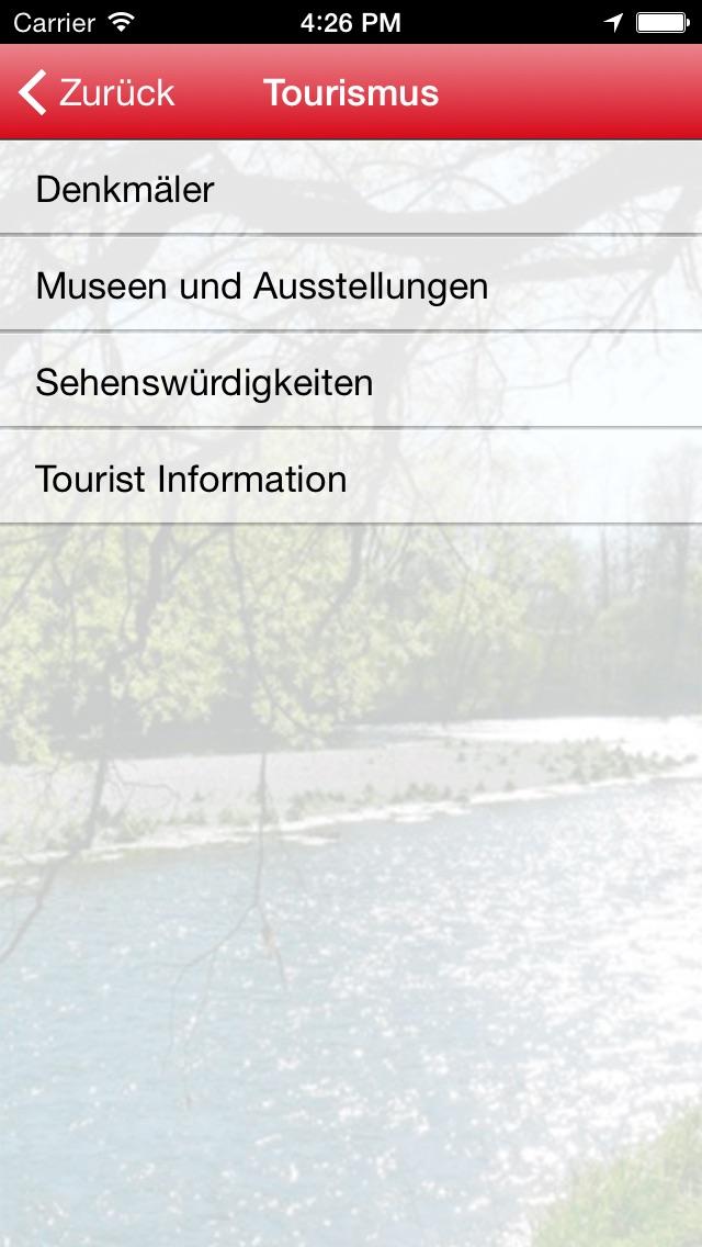 MoosburgScreenshot von 3